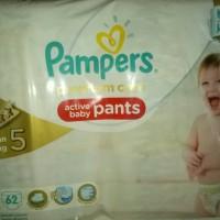 harga Pampers Premium Care Pants L Tokopedia.com