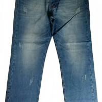 Celana Jeans Warna Bioblitz Model Sayat Levis 505 Vietnam
