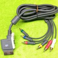 Kabel Komponen Xbox 360 / Component Cable Xbox 360 Original