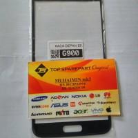 Samsung S5 G900 Kaca LCD / Kaca Depan