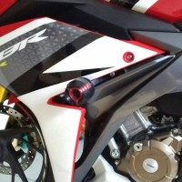 frame slider all new CBR 150 R / facelift / K45G CBR150R