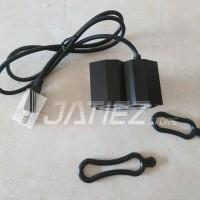 LED Sorot Owl Cree T6 Bicycle / Sepeda 5-7.5v 3 Mode USB