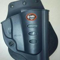 Tempat Pistol Revolver Merek Fobus