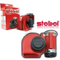 harga Klakson Stebel Nautilus 12v Merah Original Italy Tokopedia.com