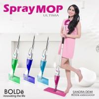 Jual Spray MOP Ultima Original BOLDe ( Stainless) Murah