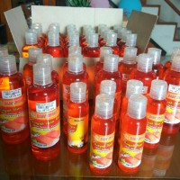 Minyak Ikan Salmon BABY SMART 100% PURE salmon oil