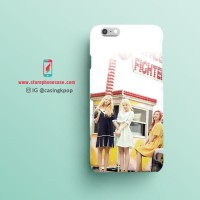 Casing Handphone KPOP Seulgi & Wendy & Joy (Red Velvet) - Cci Magazin