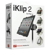 IK Multimedia iKlip 2 for iPad