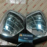 Spion Pajero Exceed Sepasang