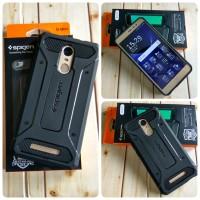 Jual Hard Case Spigen Rugged Armor Xiaomi Redmi Note 3 - Note3 Pro Casing Murah