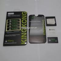 KingKong Asus Zenfone 3 Max - Tempered Glass Anti Gores Kaca / Glass S