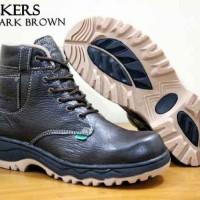 harga Sepatu Pria Kickers Boots Franch Made France Asli Import Tokopedia.com