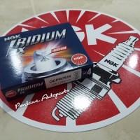 Busi All New Spark 1.2L - NGK Iridium DCPR7EIX