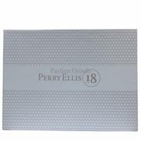 Perry Ellis Parfum Original 18 Man Gift Set 2 Spesial
