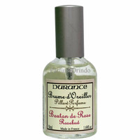 Durance Parfum Original Pillow Perfume Rosebud Unisex New
