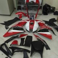 Fullset bodykit new vixion konsep body r6