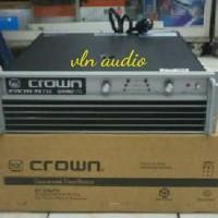 power CROWN MACROTECH 5002 VZ.