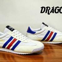sepatu Adidas Dragon Pria original vietnam gratis kaos kaki