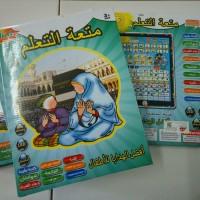 Jual PlayPad Anak Muslim Murah