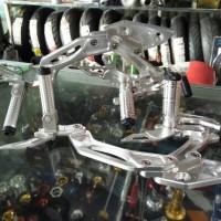 Underbone Fastbikers Set D / B Yamaha Mx King