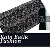 Kain Katun Batik dan Embos Batangan