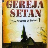 Gereja Setan (The Church of Satan) penulis Nigel Cawthorne
