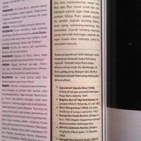 Majalah Playboy Perdana April 2006 : Andhara Early & Interview Pramoed