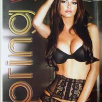 Majalah Maxim Mei 2014 : Maria Selena