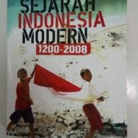 M.C. Ricklefs - Sejarah Indonesia Modern 1200-2008