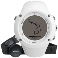 JAM TANGAN ORIGINAL SUUNTO AMBIT2 R WHITE WITH HR
