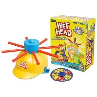 Permainan Topi Air Wet Head Game Running Man Games