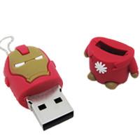 Fuf USB Flash Disk Superhero 16 Gb