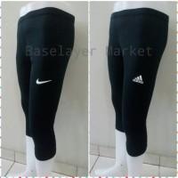 harga Celana Legging Nike & Adidas 3/4 Tokopedia.com