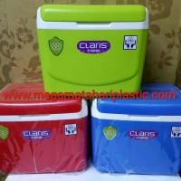 Cool Box / Cooler Box / Kotak Pendingin Icool 4ltr Claris