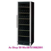 harga Wine Cooler Gea W-185 Multi Zone Temperature Wine Burgundy Bordeaux Tokopedia.com