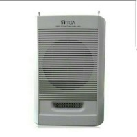 meeting wireless portable Toa ZW-G10CB-AS
