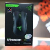 Razer Deathadder Chroma ( CLEARANCE SALE )