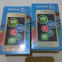 Samsung Z2 Tizen Gold