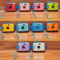 Kamera Aquapix / Kamera Underwater / Kamera Waterproof + Fujifilm 36