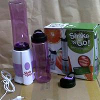 SHAKE TAKE SPORTY ORIGINAL COLOR 2CUP ( SHAKE N GO 2CUP )