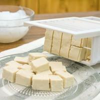 Cetakan Tahu Tofu Stamp Deco Set