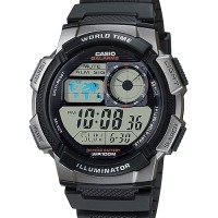 harga Casio Ae-1000w-1bvdf - 10 Years Battery | Jam Tangan Original Tokopedia.com