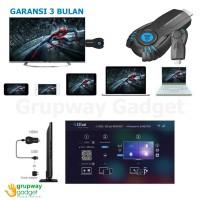 Jual Smart TV Stick EZcast V5II wifi display conect Hp ke TV proyektor dll Murah