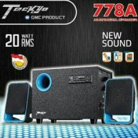 speaker GMC 778A TECKYO