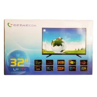 Monitor Led TV GETME 32 HD32 Usb Movie .. Layar 32 Inchi