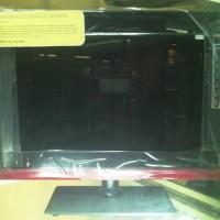 Monitor Led TV ANIMAX 19 W Usb Movie .. Layar 19 Inchi