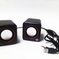 SPEAKER USB STURDY TP-8000