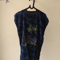 (NEW) Kaos wanita - BLUS Santai - pakaian wanita murah -Blouse