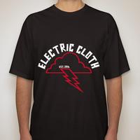 Electric Cloth X T-shirt 2017