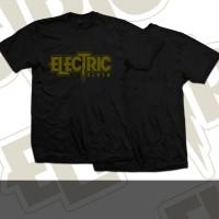 Electric Cloth T-shirt 2016